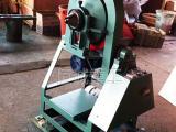 实验室球磨机ZQM智能锥形球磨机