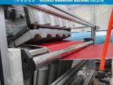1050型平改坡树脂瓦设备 PVC仿古建筑瓦机器的生产厂家
