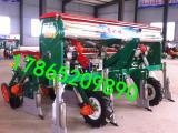 四轮拖拉机播种机 小型玉米播种机