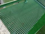 鼎美厂家定制直销防腐网格板玻璃钢材质