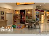 超市货架-南京超市货架-食品展柜制作厂家