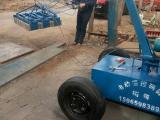 水泥砖电动码垛机设备