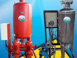 变频恒压供水设备[隔膜式定压补水装置]
