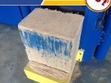 全自动卧式椰糠压块机,品质保证