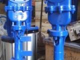 气动带盖污水刀型闸阀, 气动煤气刀闸阀