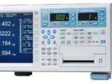 回收横河WT3000高精度功率分析仪