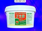 葡萄黄叶根腐,重视秋肥月子肥,用万亩康重茬剂