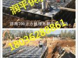 BDF地埋式消防水箱 图片/价格/哪家好