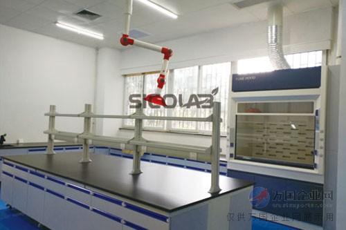 杭州hiv实验室设计公司sicolab
