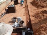 农村生活污水处理一体化设备