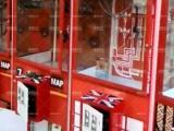 儿童投币游戏机抓娃娃机,儿童电玩设备夹娃娃机