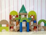 幼儿园积木玩具-幼儿益智玩具