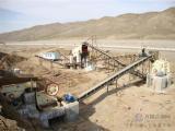 现货供应砂石设备_云南砂石设备 制砂生产线 石料生产线