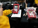 现货热卖中英国凯恩KM945手持式烟气分析仪
