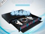 机架式光纤终端盒价格、24口桌面式光缆终端盒