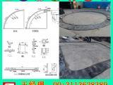地铁隧道管廊盾构洞门用帘布橡胶板安装施工规范及说明