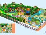 儿童淘气堡儿童乐园游乐设备如何进行清洁和消毒