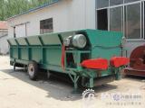 新型木材剥皮机 大型槽式木材扒皮机批发价