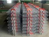 桥梁伸缩缝型号规格生产厂家