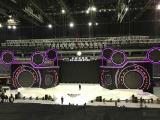 上海灯光truss架租赁、音乐节雷亚架舞台租赁搭建公司