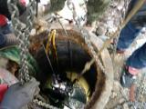 无锡锡山区清理污水池、清理沉淀池