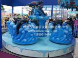 万宝游乐厂家畅销 室内 游乐设备 海豚乐园 游乐场设备