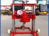 混凝土钻孔取芯机厂 13马力混凝土钻孔取芯机价格