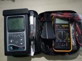 英国凯恩AUTO5-2升级版手持式五组分汽车尾气分析仪