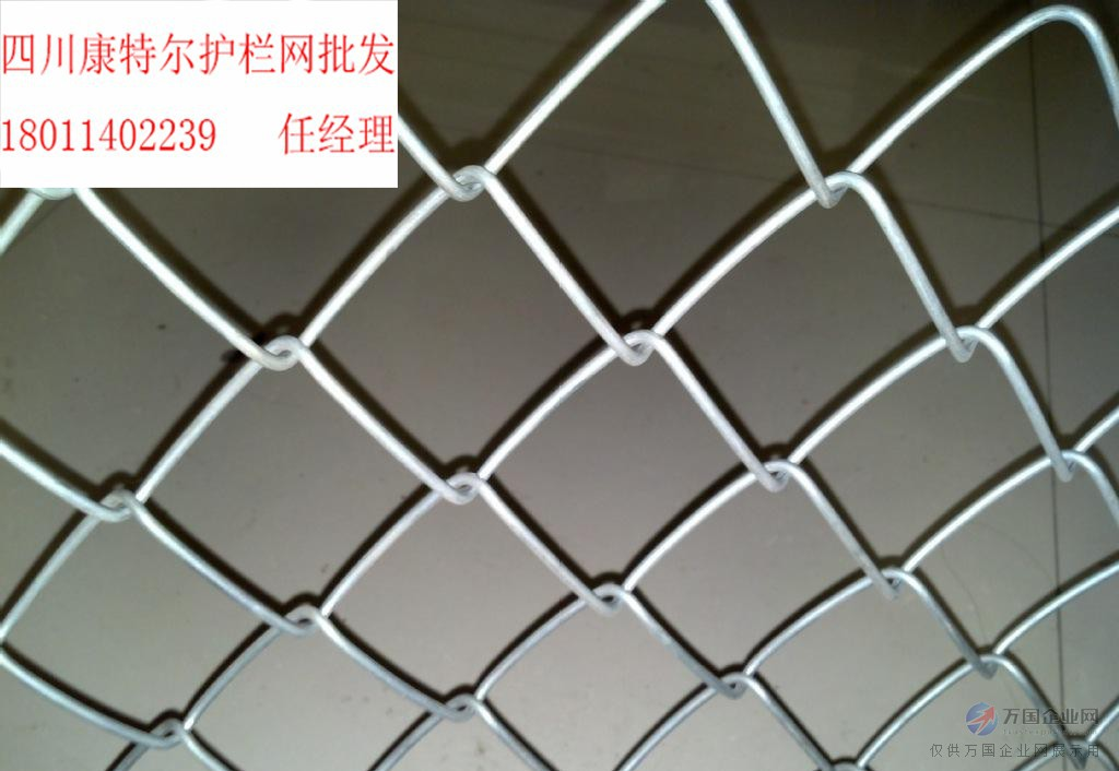 镀锌钢丝网厂家 热镀锌钢丝网
