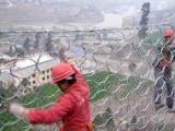 主动网,被动网,公路波型护栏,公路缆索护栏,石笼网