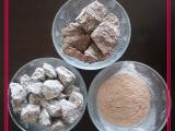 供应麦饭石粉 饲料添加麦饭石粉 325目麦饭石原矿粉