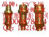 SFA-22C300T冷冻机安全阀