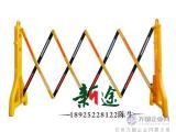 重量轻携带方便的临时用护栏,可移动式伸缩护栏