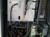西门子伺服驱动器报A504故障代码维修