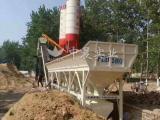 水泥稳定土拌和站PL3000微机配料控制系统 中晨生产厂家