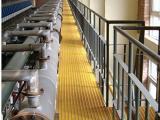 鼎美玻璃钢格栅地沟盖板网格板轻质高强 便于切割 安装