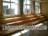 木质伸缩合唱台 学校活动移动伸缩合唱台阶 舞台实木演出合唱台