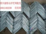 镀锌铁丝网的价格 镀锌勾花网