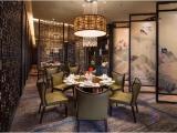 酒店陈设艺术品设计中的漆艺术之酒店漆画屏风设计