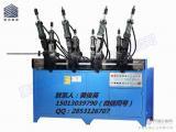 惠州市德力焊机弯框机 铁线弯框机 液压弯框机