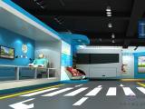 尚颖教育专业建设交通安全体验馆