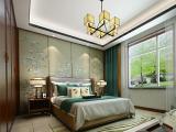 汉斯设计事务所-上海新中式别墅装修风格家装的要点