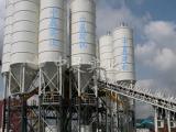 工程混凝土搅拌站和商品混凝土搅拌站的区别
