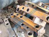 防撞护栏加工-大连金属切割加工厂