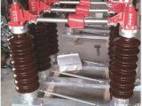 GW4-35IIDW1250四级防污隔离开关西电集团现货供应