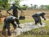 雕塑公司,大型水泥浮雕,宏雕园林景观雕塑厂,校园雕塑