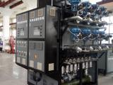 胶合板热压机导热油加热器,层压机电加热导热油炉