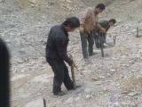 平定开采石灰石哪里有开采设备卖  需要多少钱一台