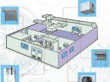 GMP药包材净化车间设计施工