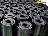 绝缘橡胶板 黑色耐高电压绝缘胶板